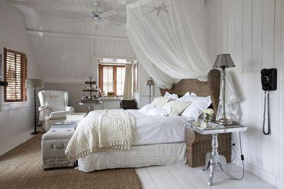 A chacun son style de chambre intrusion dans le cocon Maison du monde chambre a coucher