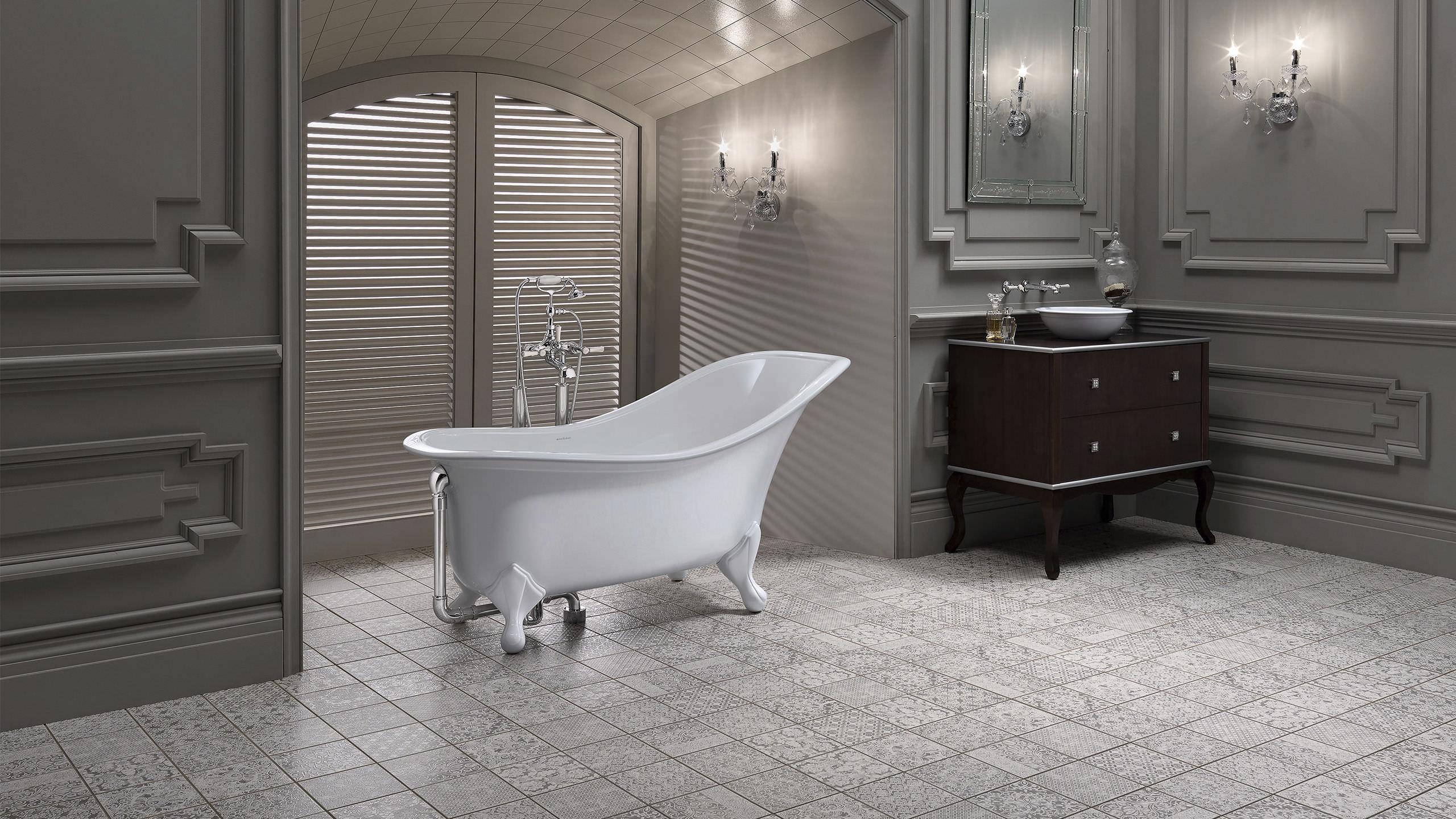Des conseils pour l'aménagement de salle de bain