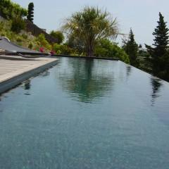 La peinture, ce nouveau revêtement pour piscine