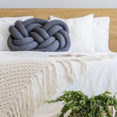 Une tête de lit en bois pour booster votre déco